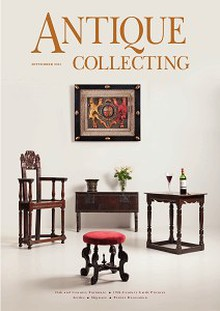 Antique Collecting