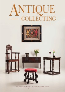 Antique Collecting articles Oak and Country Furniture