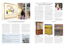 Antique Collecting articles