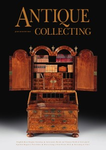 Antique Collecting July/August 2013