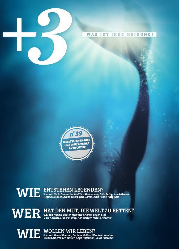 +3 Magazin Dezember 2017 no2