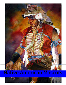 Native American Mascots AP Sythesis Essay