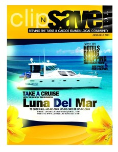 CLIP N SAVE TCI June/July 2013