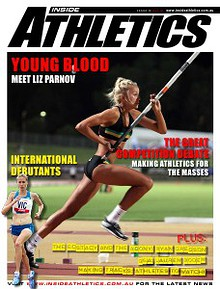 Inside Athletics