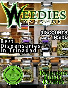 Weedies Magazine
