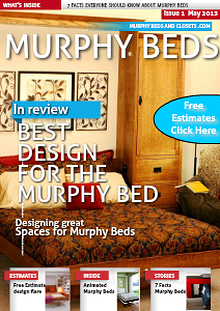 Murphy Beds and Closets