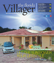 The Florida Villager - September 2013