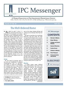 IPC Messenger 2017