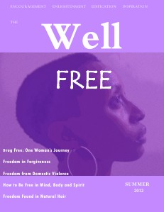 The Well Magazine Summer 2012