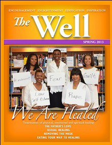 The Well Magazine