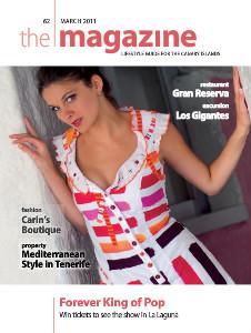 The Magazine 62