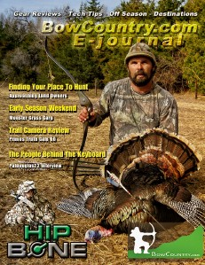 April issue BAA E-Journal Bowcountry.com E-Journal June Issue