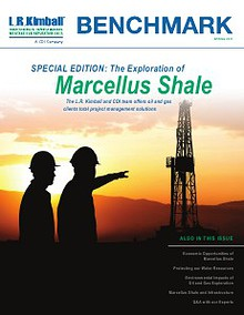 Special Edition: The Exploration of Marcellus Shale