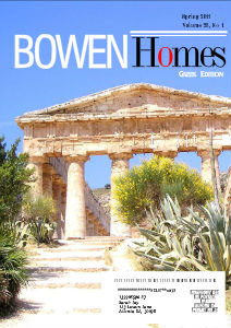 Bowen Homes