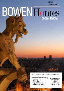 Bowen Homes Bowen Homes