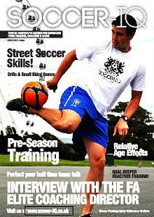 Soccer IQ June 2011