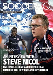 Soccer IQ June 2011 Soccer IQ Issue 03