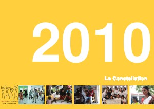 Constellation Annual report 2010 Constellation Rapport Annuel 2010