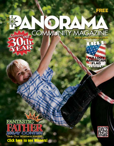 2011 May Panorama Community Magazine 2011 June Panorama Community Magazine