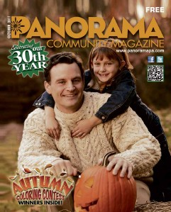 2011 October Panorama Community Magazine