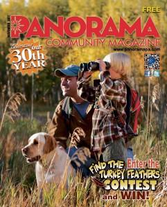 2011 May Panorama Community Magazine 2011 November Panorama Community Magazine