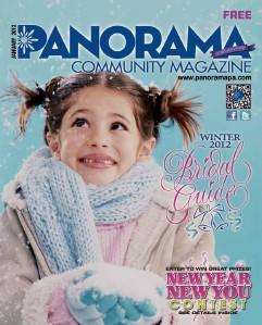 2012 January Panorama Community Magazine