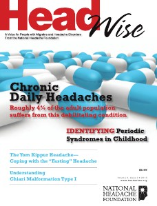 HeadWise: Volume 3, Issue 2