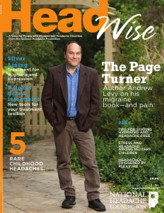 HeadWise HeadWise: Volume 2, Issue 2