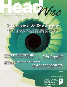 HeadWise HeadWise: Volume 3, Issue 1