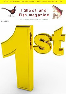 I Shoot and Fish Magazine