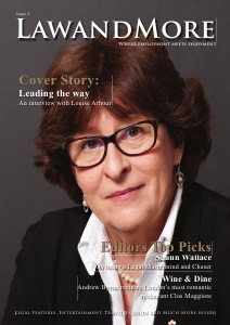 LawandMore Magazine Issue 2