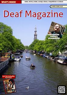 Deaf Magz