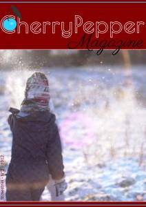 CherryPepper Magazine N°2 - Français
