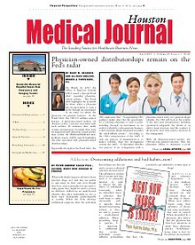 Medical Journal - Houston