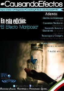 #CausandoEfectos_2 ( Sep. 2013).