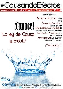#CausandoEfectos_1