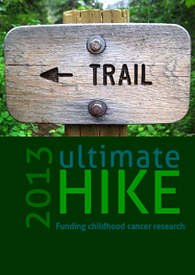 The Ultimate Hike 2013