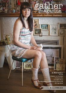 Gather Magazine