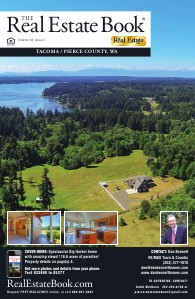 The Real Estate Book of Tacoma/Pierce County & Joint Base Lewis McChord