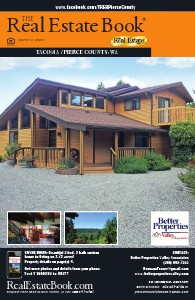 The Real Estate Book of Tacoma/Pierce County & Serving Joint Base Lewis McChord Issue 16-6