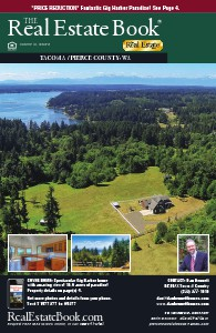 The Real Estate Book of Tacoma Pierce County TREB 16-8