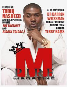 M Pire Magazine