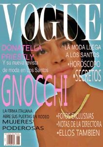 VOGUEAGOSTO((GTASA:MP)) Agosto 2013