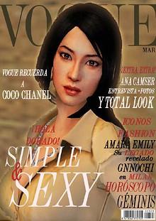 Vogue ( Mar )