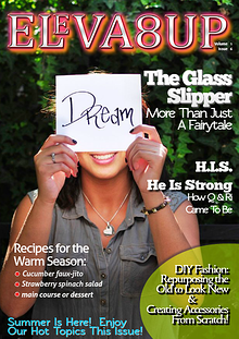 Eleva8UP Magazine