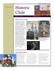 Chile May 2013 vol 3