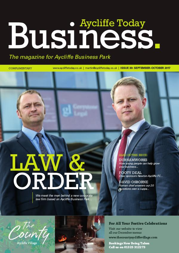 AT Business Issue 30
