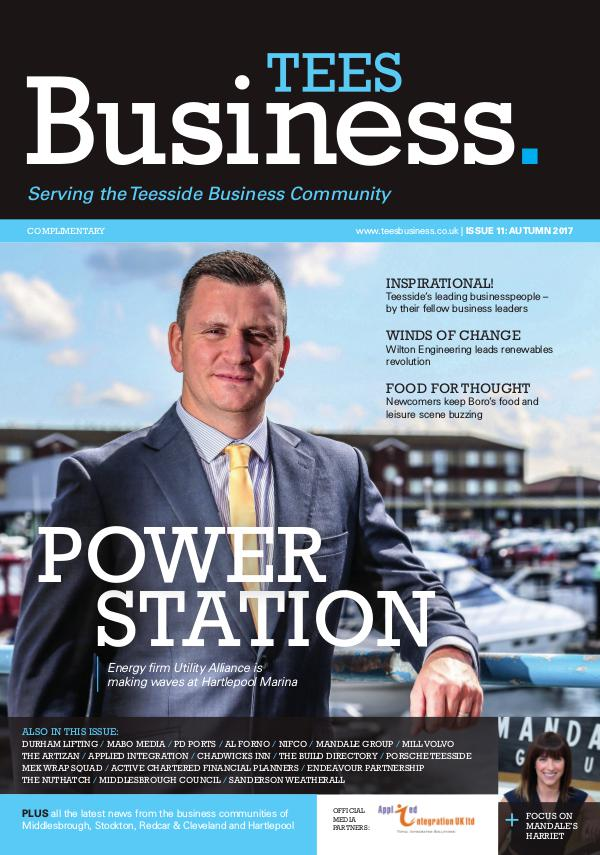 Tees Business issue 11