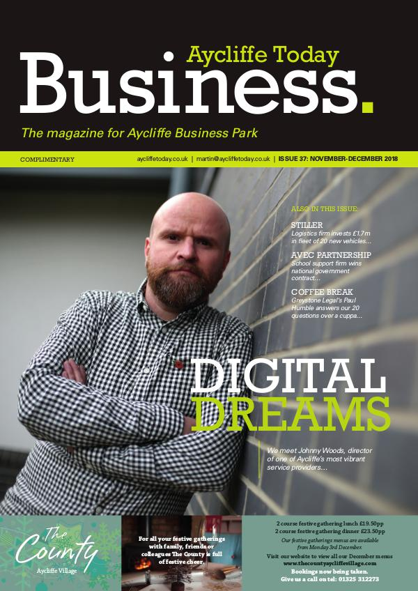 AT Business Issue 37
