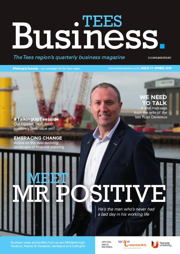 Tees Business issue 17
